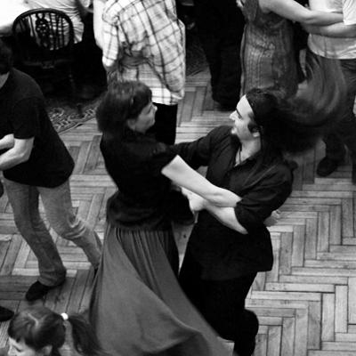Andrea Capezzuoli e Compagnia! (tancovačka + workshop) @ Zázemí | Hlavní město Praha | Czechia
