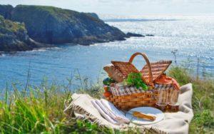 Odpolední tancovačka (nejen) s bretonským hostem a piknikem @ Smíchovská náplavka | Czechia