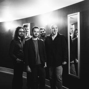 Ossian (FR): koncert + Bára Ciprová & Martin Vejvoda @ Loď Tajemství   Czechia